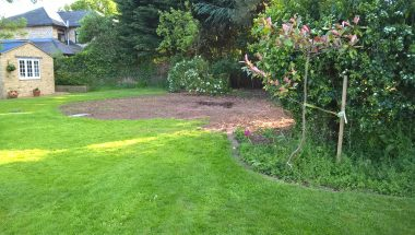 Failed Septic Tank - How We Fixed It   Croft Drainage Solutions